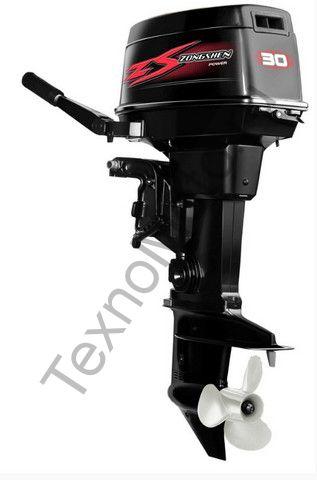 Лодочный мотор Zongshen T 30 BMS