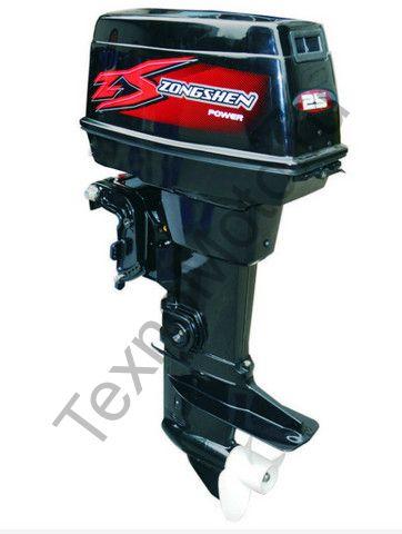 Лодочный мотор Zongshen T 30 FMS